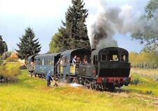 """Chemin de fer Sarthe Bonnetable, Locomotive a vapeur Corpet-Louvet """"La Cheronne"""""""