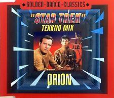 Orion Maxi CD Star Trek - Germany (M/M)