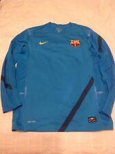 camiseta futbol fc barcelona barça nike100% original player version  football L 367cb3b4c0d