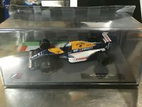 F1 Car Collection Williams FW15C-1993 Alain Prost 1:43