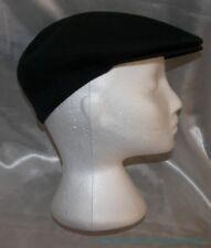 Rare Vintage KANGOL DESIGN TROPIC CAP 7100 Flat Driving Cabbie Hat Sz S England