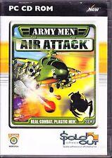 Army Men: Air Attack, vendido a software-Juego De Pc