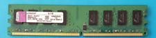 1 barrette mémoire KINGSTON DDR2 2GB PC2 6400 - KVR800D2N6/2G