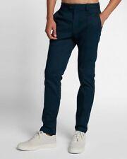 Nike Nikecourt X Roger Federer Men's Trousers-Size Medium Armory Navy 920457 454