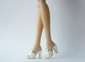 """Zhang_young Shoes for Tonner16""""Antoinette,Ellowyne Wilde/Deja Vu doll (3-AES-11)"""
