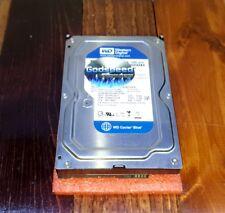 HP Pavilion P6531p - 500GB Hard Drive - Windows 7 ULTIMATE 64-bit