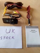 REVERSE CAMERA TO FIT VW POLO, PASSAT B6 AND OTHER VAG
