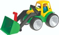 GOWI Traktor mit Schaufel - Landwirtschaft, Bauernhof (561-41)