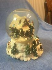 Boyds Bearly-Built Villages #19701 Kringles Shanty. Winter Wishes
