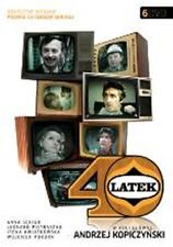 40-LATEK  - Czterdziestolatek - 6 DVD - Polen,Polnisch,Polska,Poland