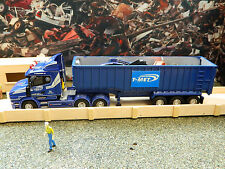 """1:50 Scale Handcrafted Timber Weighbridge , Code 3,  Suitable for Diorama """"New"""""""