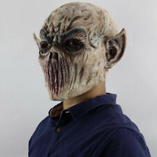 Realistic Zombie Mask Halloween Scary Cosplay Party Costumes Creepy Masks Hot