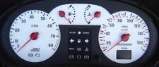 Lockwood Renault Clio Mk2/3 (Incl. Sport 172) 170MPH WHITE (ST) Dial Kit 44NNN