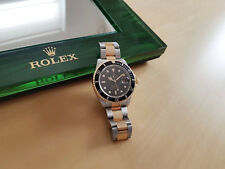 Rolex Oyster Perpetual Date 16613 Armbanduhr