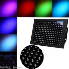 DMX-512 DJ Profile Panel RGB LED Stage Light Club Theatre Projector Light Lamp