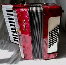 48 Bass Galotta Accordion in great condition,