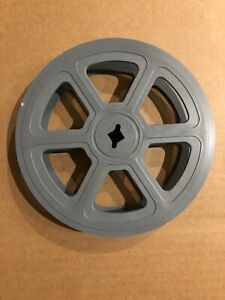 16MM Movie Film Reel, 200 ft reel - NEW