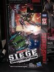 Transformers - Siege - War for Cybertron - PTERAXADON - Battle Masters - NIB NEW