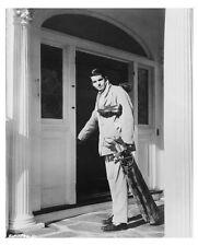 YOUR CHEATIN HEART still GEORGE HAMILTON with golf clubs -- (n299)