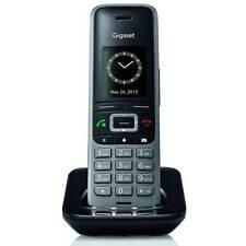 Gigaset Pro S650H schwarz Schnurlostelefon, Festnetzerweiterung, Mobilteil