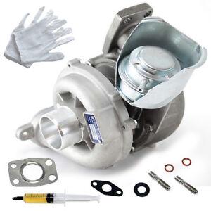 Turbo GT1544V Turbocompressore Peugeot 206 207 307 308 407 1.6 HDI 110