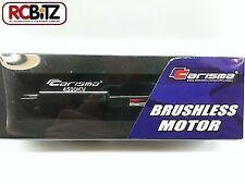CARISMA RC Brushless Motor 4500 kV CA14798 GT14B GT14 & M14 ESC nécessaire trop