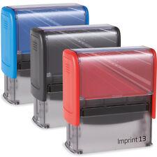 Firmenstempel Imprint 13  ( 6 Zeilen inkl. Logo)