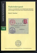 PADVINDERSPOST aan begin en eind WO II, posthistorische studies 24 - R.Taselaar