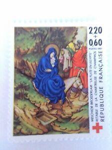 Francia año 1987 REPUBLIQUE FRANCAISE  MNH