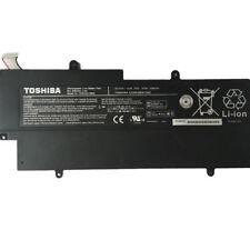 Original Battery PA5013U-1BRS For Toshiba Portege Z835 Z830 Z935 Z930 47Wh 14.8V