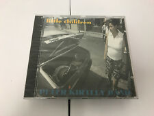 Peter Kirtley Band with Paul McCartney - Little Children CD Single 1998 MINT
