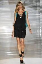 Gucci Spring 2009 Black Runway Dress