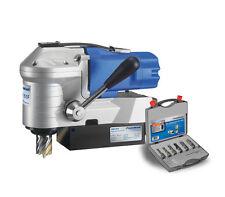 Metallkraft MB 351 F - Magnetbohrmaschine - Aktions-Set