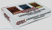 YuGiOh Legendary Collection 1: Gameboard Edition With 3 Original God Cards