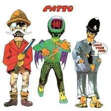 Patto - Hold Your Fire: 2cd Remastered NEW CD