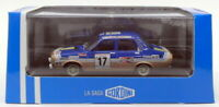 Atlas Editions 1/43 Scale Model Car AE014 Renault 12 Gordini Tour De Corsa 1975