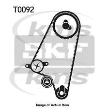 New Genuine SKF Water Pump And Timing Belt Set VKMC 05121-2 Top Quality