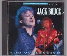 Jack Bruce-THE COLLECTION-Castle ccscd 326) CD ALBUM/CD come nuovo! MINT!