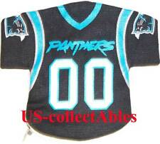 NFL Carolina Panthers LiL Sports Jersey Money Pouch Collectable Souvenir Item