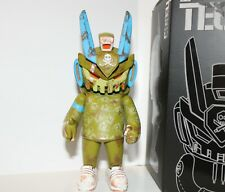 Quiccs x Martian Toys TEQ63 HX Studios