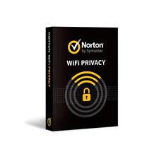 Antivirus Norton WiFi Privacy 2018 1 dispositivo