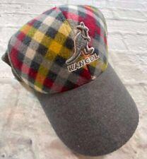 Kangol Boys Soft Hat Size S/M