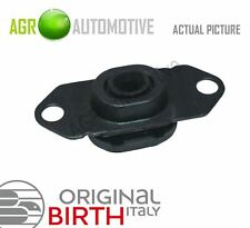NEW BIRTH LEFT ENGINE MOUNTING MOUNT GENUINE OE QUALITY REPLACE 51507