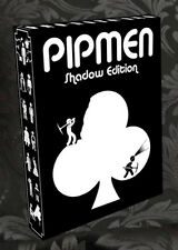 Pipmen Shadow Edition Playing Cards Deck