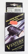 Fahrradlampe Ventura Halogen