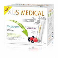 XLS MEDICAL CAPTAGRASA DIRECT 90 STCKS    100 % ORIGINAL MONOVARSALUD