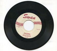 FREDDIE CANNON Way Down Yonder In New Orleans Fractured US SWAN 4043 1959 45rpm
