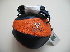 Virginia Cavaliers New Purse Basketball Crossbody Bag Handbag NCAA Licensed