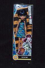 Monster High Hija De La Momia-Basic Cleo de Nile Muñeca Nuevo Y En Caja