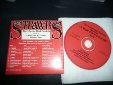 The Strawbs  - The Classic Rock Society CD Very Rare